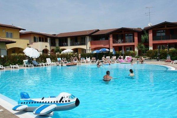 Villaggio Turistico Lugana Marina - фото 21