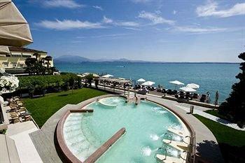 Grand Hotel Terme - фото 50