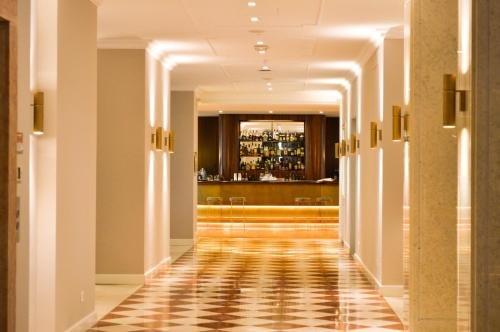 Grand Hotel Terme - фото 12
