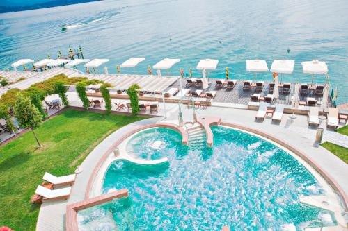 Grand Hotel Terme - фото 15