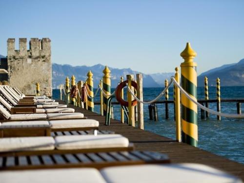 Grand Hotel Terme - фото 17