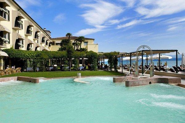 Grand Hotel Terme - фото 19