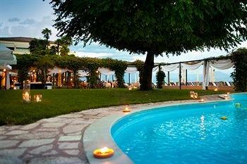 Grand Hotel Terme - фото 20