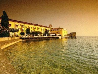 Grand Hotel Terme - фото 23