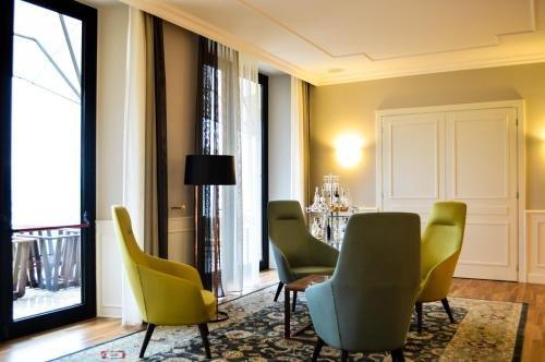 Grand Hotel Terme - фото 3