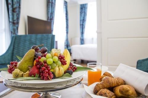 Grand Hotel Terme - фото 4