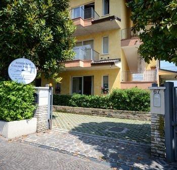 Residence Casa dei Pescatori - фото 19