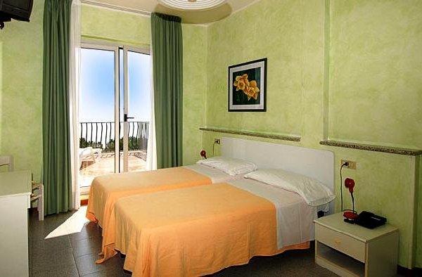 Hotel Mirabello - фото 1