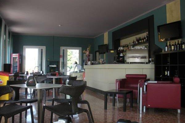 Hotel Mirabello - фото 12