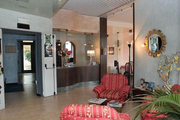 Hotel Mirabello - фото 13
