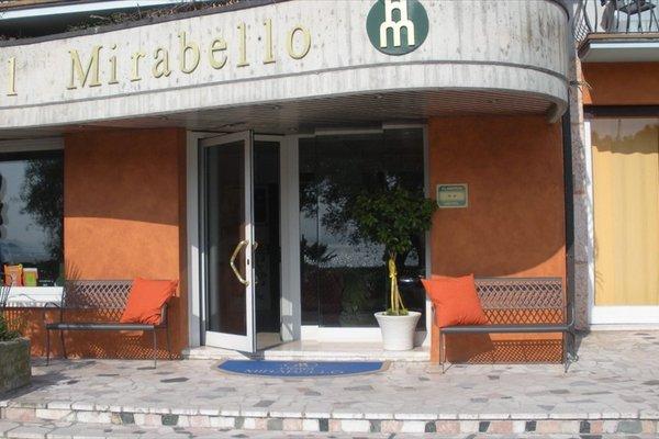 Hotel Mirabello - фото 17