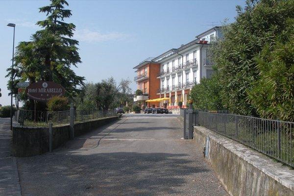 Hotel Mirabello - фото 22