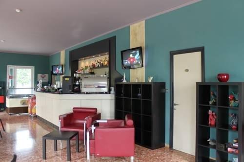 Hotel Mirabello - фото 4