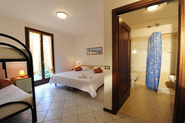 Residence Nuove Terme - фото 41