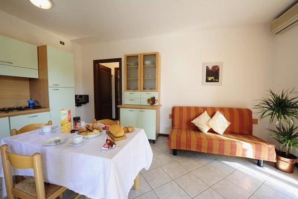 Residence Nuove Terme - фото 10