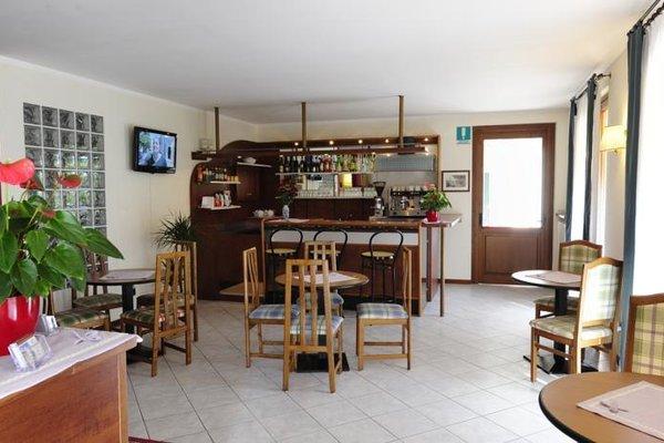 Residence Nuove Terme - фото 11