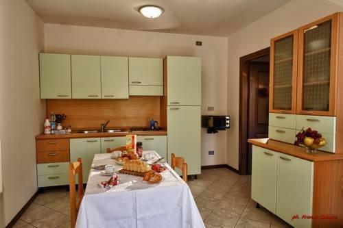 Residence Nuove Terme - фото 13