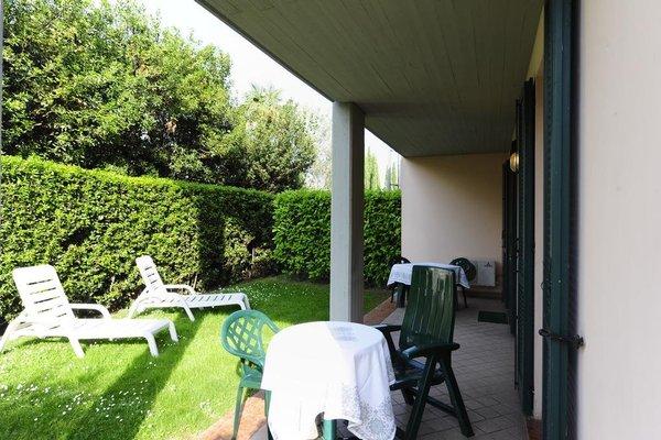 Residence Nuove Terme - фото 14