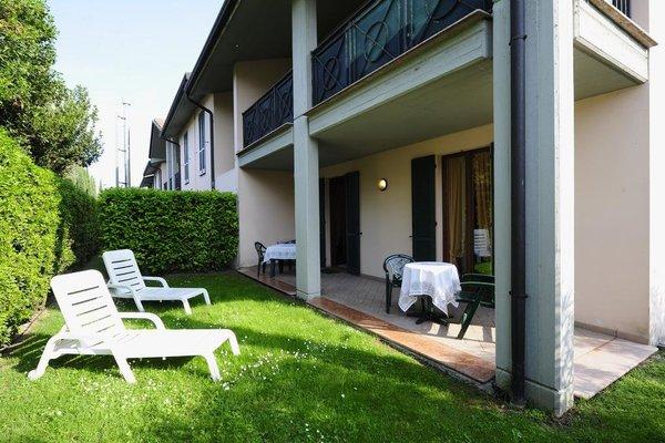 Residence Nuove Terme - фото 15