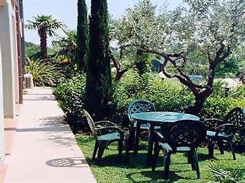 Residence Nuove Terme - фото 17