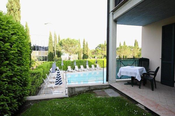 Residence Nuove Terme - фото 18