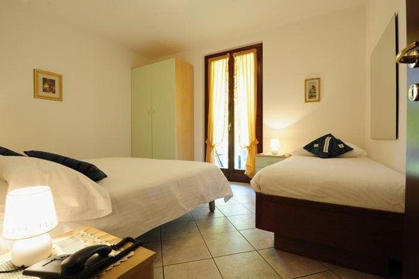 Residence Nuove Terme - фото 4