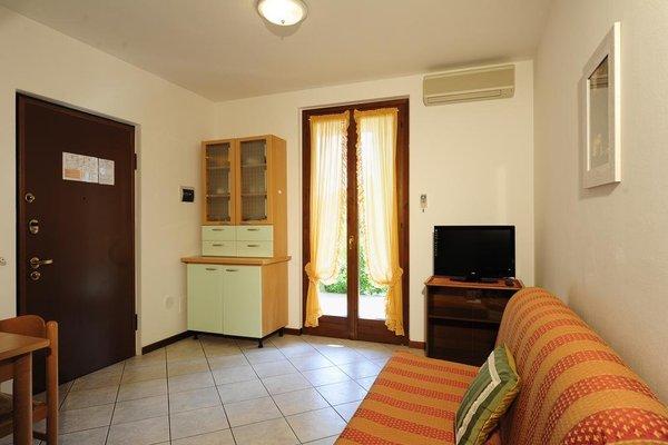 Residence Nuove Terme - фото 6