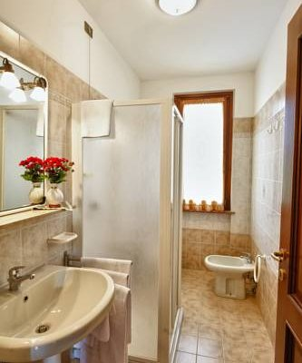 Residence Nuove Terme - фото 8
