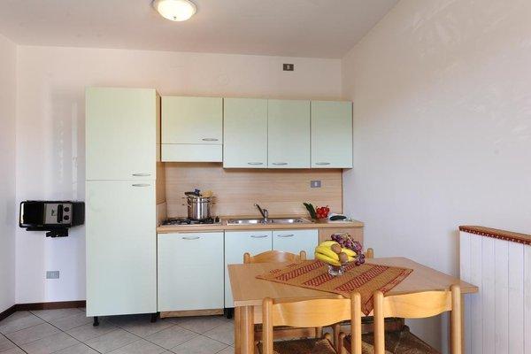 Residence Nuove Terme - фото 9