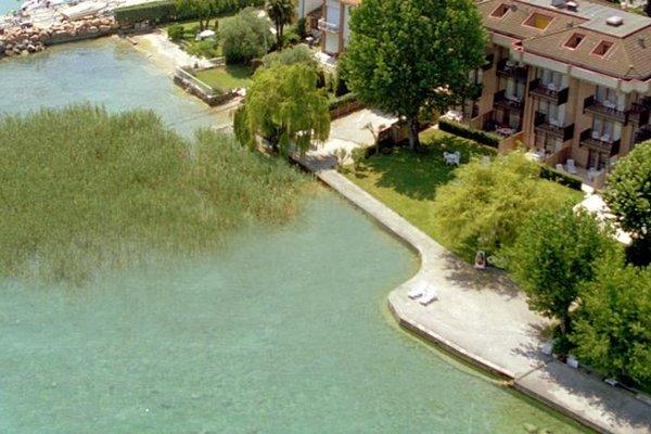 Hotel Smeraldo - фото 17