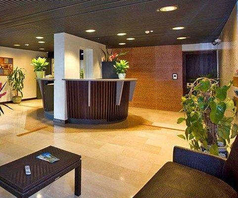 Hotel Smeraldo - фото 9