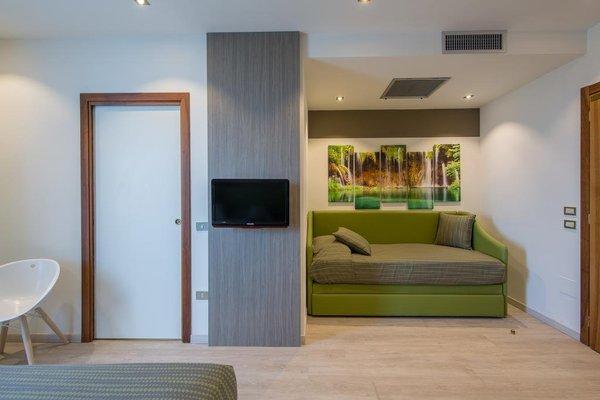 Hotel Ideal - фото 6