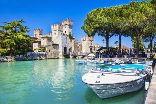 Hotel Villa Rosa - фото 5