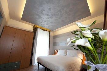 Hotel Villa Rosa - фото 2