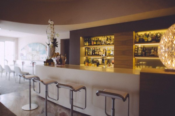 Hotel Olivi Thermae & Natural Spa - фото 10