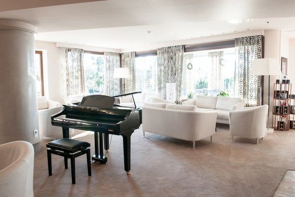 Hotel Olivi Thermae & Natural Spa - фото 14
