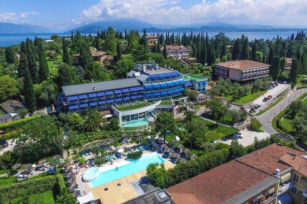 Hotel Olivi Thermae & Natural Spa - фото 23