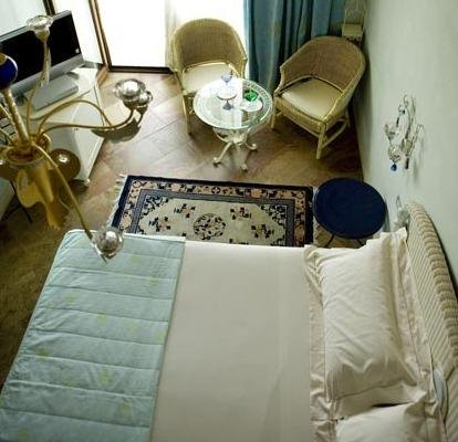Hotel Olivi Thermae & Natural Spa - фото 6