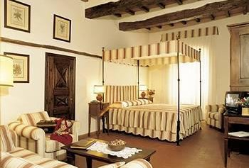 Hotel Borgo Pretale