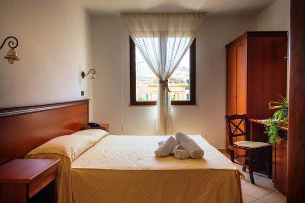Hotel Casina Copini - фото 38