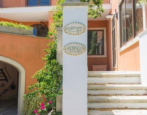 Hotel Casina Copini - фото 13