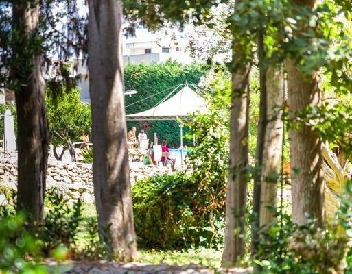 Hotel Casina Copini - фото 17