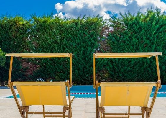 Hotel Casina Copini - фото 18