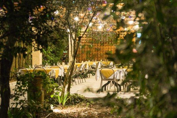 Hotel Casina Copini - фото 22
