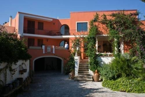 Hotel Casina Copini - фото 23