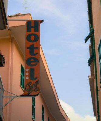 Hotel Giongo - фото 22