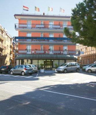 Hotel Mediterranee - фото 22