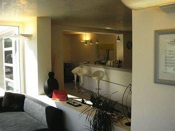 Ahr Hotel Villa Alighieri - фото 11