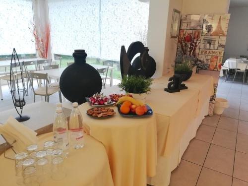 Ahr Hotel Villa Alighieri - фото 12