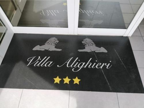 Ahr Hotel Villa Alighieri - фото 13